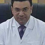 دكتور صلاح زيدان اطفال وحديثي الولادة في الجيزة الهرم
