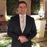 دكتور سامح الصنفاوي اصابات ملاعب ومناظير مفاصل في الجيزة المهندسين