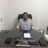 دكتور سامح حمدي  رجب جراحة أورام في الاسكندرية فلمنج