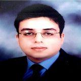 دكتور سامح  حسن تاهيل بصري في الجيزة الدقي