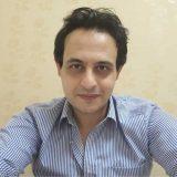 دكتور سامح  حسين عجيزة اسنان في الجيزة الشيخ زايد