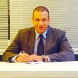 دكتور سامح حسين امراض نساء وتوليد في الجيزة الشيخ زايد
