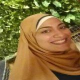 دكتورة سارة حسام امراض جلدية وتناسلية في الجيزة الشيخ زايد