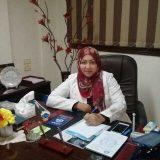 دكتورة ساره سعد نساء وتوليد في الاسكندرية سيدي بشر