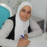 دكتورة سارة عبد العظيم جراحة اطفال في القاهرة المقطم