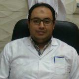 دكتور شريف عبد الجواد باطنة في الاسكندرية العجمي