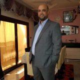 دكتور شريف محمد العوايسي انف واذن وحنجرة في المنيا مركز المنيا