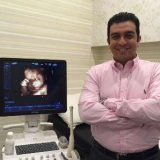 دكتور شريف الشامي امراض نساء وتوليد في الاسكندرية رشدي