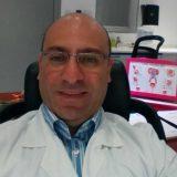 دكتور شريف صلاح عزب اطفال وحديثي الولادة في الجيزة الشيخ زايد