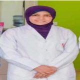دكتورة شيماء فاروق اصابات ملاعب في الجيزة فيصل
