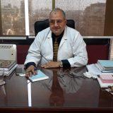 دكتور سليمان الشخص جراحة أورام في القاهرة مصر الجديدة