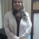 دكتورة سونيا أحمد الجعلى اطفال وحديثي الولادة في القاهرة مصر الجديدة