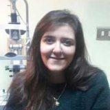 دكتورة سوزان فؤاد - Suzan Fouad عيون في الجيزة العجوزة