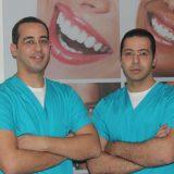 دكتور احمد مرتضى اسنان في الجيزة المهندسين