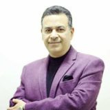 دكتور طارق عبد الوهاب تاهيل بصري في الجيزة المهندسين