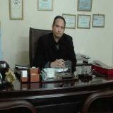 دكتور طارق فاروق ابو العلا جراحة عمود فقري في الجيزة فيصل