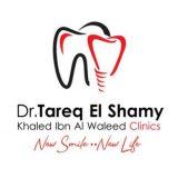 دكتور طارق الشامي اسنان في الجيزة فيصل