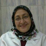 دكتورة وفاء دربالة اسنان في الجيزة ميدان الجيزة