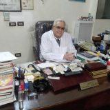 دكتور وحيد ِثابت امراض جلدية وتناسلية في الاسكندرية العصافرة