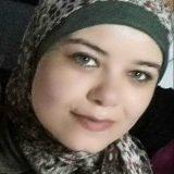 دكتورة ولاء حمزاوي اسنان في الاسكندرية فيكتوريا
