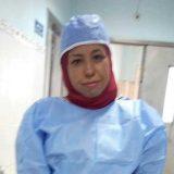 دكتورة ولاء مسلم جراحة أورام في الزيتون القاهرة