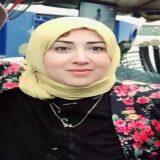 دكتورة ولاء  نجاتي وهبة استشارات اسرية في الدقهلية المنصورة