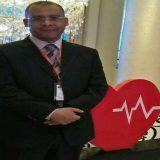 دكتور وليد محمد محسب اوعية دموية بالغين في الاسكندرية العجمي