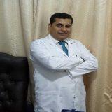 دكتور يوسف حكيم أديب جراحة أورام في الجيزة الدقي