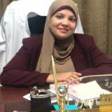 دكتورة زينب صبره باطنة في الجيزة فيصل