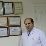 دكتور ابراهيم  حسنين امراض نساء وتوليد في القاهرة مصر الجديدة