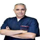 دكتور ايهاب محمد صبرى جراحة أورام في الجيزة حدائق الاهرام