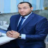 دكتور ايهاب ثروت جراحة شبكية وجسم زجاجي في الدقهلية المنصورة