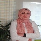 دكتورة إيمان ضيف اطفال في الجيزة حدائق الاهرام