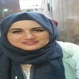 دكتور إيمان سعد استشارات اسرية في الجيزة الشيخ زايد