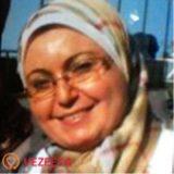 دكتورة هالة عبد السلام فايد امراض جلدية وتناسلية في الزيتون القاهرة