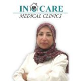 دكتورة حنان عاصي تخسيس وتغذية في القاهرة مصر الجديدة