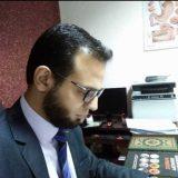 دكتور هشام  الوكيل جهاز هضمي ومناظير في الجيزة الدقي