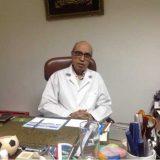 دكتور هشام البرلسي باطنة في القاهرة المعادي