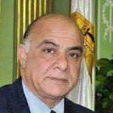 دكتور ماجد الديب استاذ الجراحة العامة وجراحة الاوعية الدموية