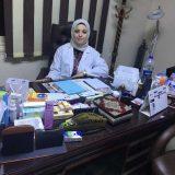 دكتور منار سلام امراض جلدية وتناسلية في الدقهلية المنصورة