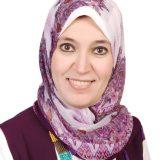 دكتورة مروة غيث اطفال وحديثي الولادة في الجيزة فيصل