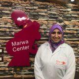 دكتورة مروة خفاجة - Marwa Khafaga امراض نساء وتوليد في القاهرة عين شمس