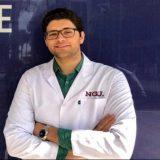دكتور مروان  نور الدين جراحة تجميل في الجيزة المهندسين