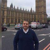 دكتور محمد على اوعية دموية بالغين في الزمالك القاهرة