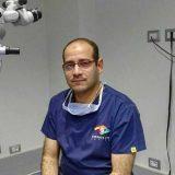 دكتور محمد بدوى راضى تاهيل بصري في الجيزة فيصل