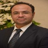 دكتور محمد فرج جراحة اوعية دموية في الدقهلية المنصورة