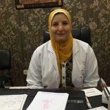 دكتور منى  مصطفى بكري امراض تناسلية في العباسية القاهرة