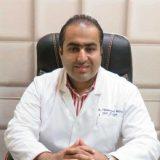 دكتور محمد هاشم امراض نساء وتوليد في الابراهيمية الاسكندرية