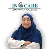 دكتورة نيفين عصام باطنة في القاهرة مصر الجديدة