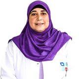 دكتورة نيفين عصام اطفال في الجيزة 6 اكتوبر القاهرة مصر الجديدة